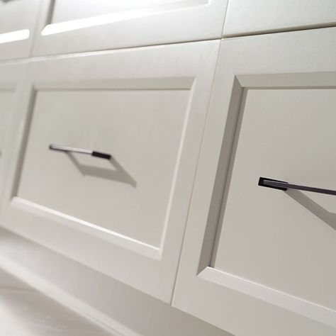 Dura Supreme S Bria Cabinetry Is Crafted With A Full Access