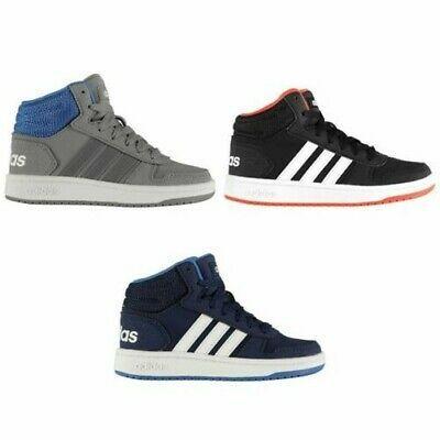 Ad(eBay Url) adidas Hoops Mid 2.0