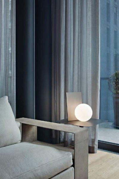 Flos Extra T Led Table Lamp Lighting Design Table Lamp Lighting