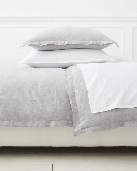 Cavallo Linen Duvet Cover Linen Duvet Covers Luxury Duvet Covers Duvet Bedding