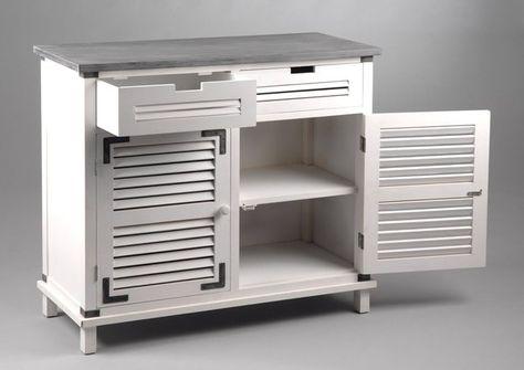 meuble de cuisine bois, naturel clair - h204   westwing home