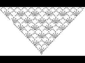Super Einfaches Tuch Hakeln New York Tuch Hakeln Super Fur Anfanger Youtube Dreieckstuch Hakeln Dreieckstuch Hakeln Muschelmuster Virustuch