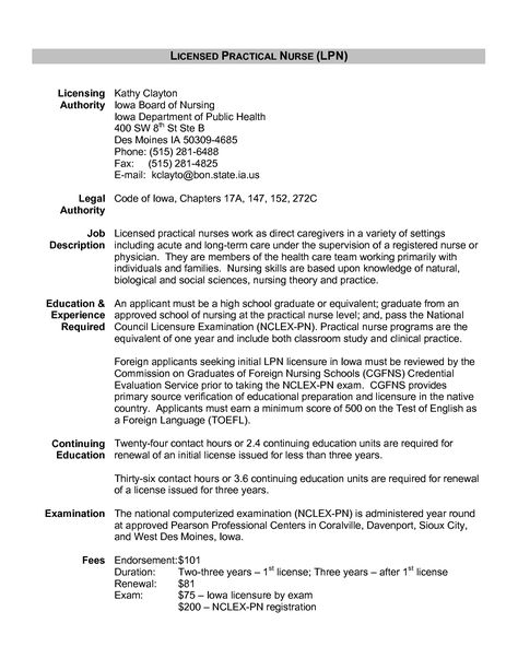 Example Reverse Chronological Resume Template Resume Formater The - resume high school graduate