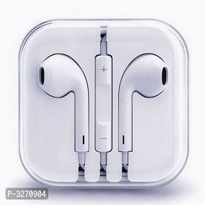 Buy Range Headphones Earphones With Mic For Iphone Apple Iphone 4 4s 5 5s 6 6s Ipad With 3 5mm Jack With Volume Apple Headphone Earphone Headphones