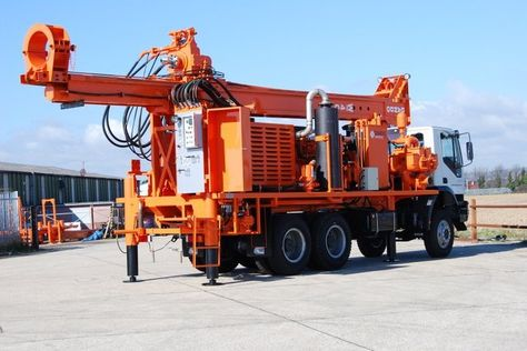 Top-drive Hydraulic Water Well Drilling Rigs - Buy Water Well - drill rig operator sample resume