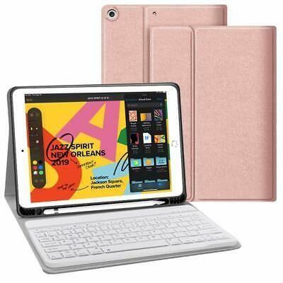 Ebay Link Ad Ipad 7 Generation Fall Mit Tastatur 10 2 2019 7 Gen In 2020 Ipad Keyboard Case Keyboard Case Ipad Keyboard