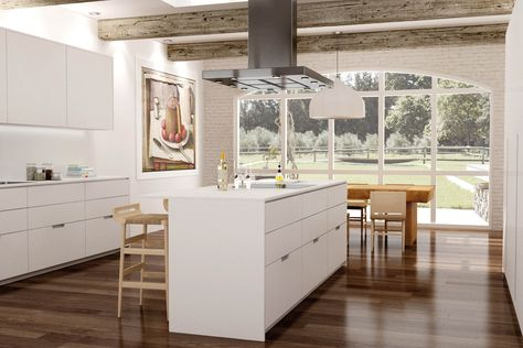 43 best Tu Cocina images on Pinterest | Kitchens, Contemporary unit ...