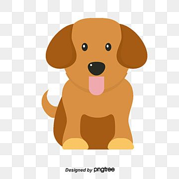 Brown Dog Vector Dog Vector Dog Clipart Brown Png Transparent Clipart Image And Psd File For Free Download Dog Vector Brown Dog Dog Background