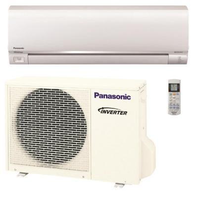 Panasonic 9 000 Btu 3 4 Ton Exterios Ductless Mini Split Air