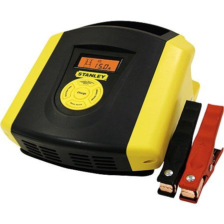 Auto & Tires   Jump a car battery, Optima battery, Charger