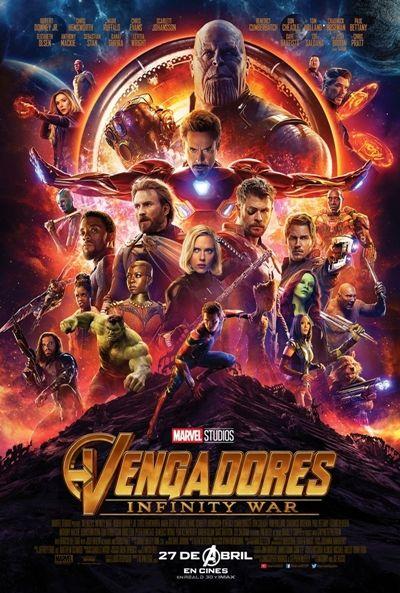 Pin De Lizbeth Isais En Pp Pelicula Avengers Avengers Peliculas Marvel