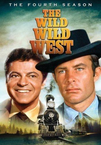 The Wild Wild West: Season 4 - Default