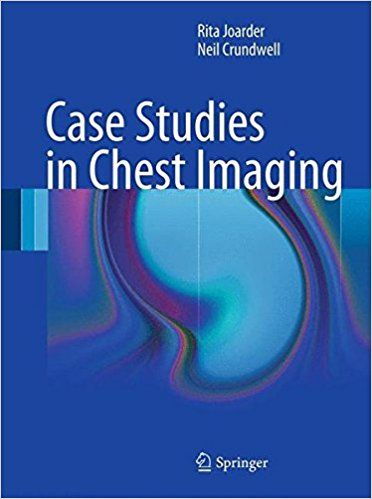 Case Studies in Chest Imaging #medical #books #free #download #pdf