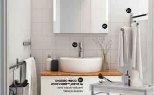 meilleur de miroir salle de bain ikea