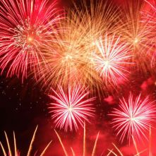 Fireworks Events 2014