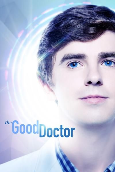 watch the good doctor for free