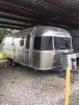 2007 Airstream Classic for sale in Baton Rouge, Louisiana. This 25 foot long Airstream is in Great condition. The seller has listed this Airstream for sale at $38,000.