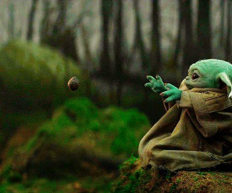 Disney Stars, Disney Star Wars, Yoda Images, Nerd, Star Wars Pictures, War Comics, Star Wars Baby, Star Wars Wallpaper, Galaxy Art
