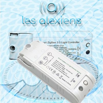 Epingle Sur Tests Des Interrupteurs Connectes Par Les Alexiens