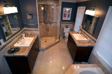 walkinshower home design ideas, pictures, remodel and
