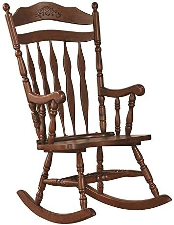 Rocking Chair In 2020 Classic Rocking Chair Traditional Rocking
