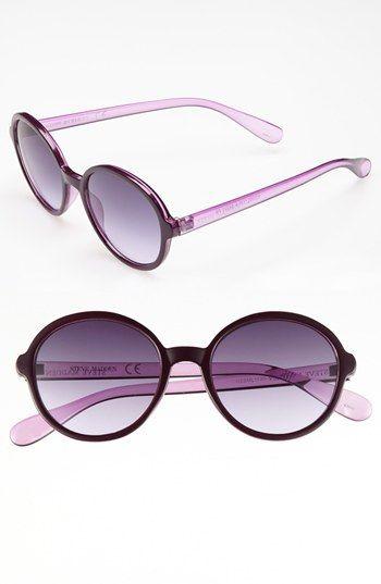 62c0c7a88 Steve Madden Round Sunglasses | Nordstrom | Anteojos de sol | Lilás