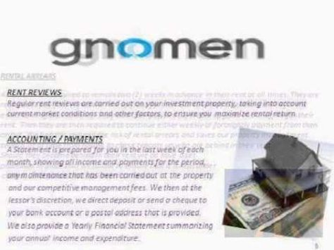http\/\/wwwgnomenuk\/ Gnomen Estate Suite consists of an - property management agreements