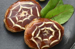 蜘蛛の巣ハンバーグ レシピ 食べ物のアイデア ハンバーグ
