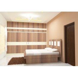 Perdita Bedroom Set With Laminate Finish Bedroom Furniture Design Modern Bedroom Furniture Sets Stylish Bedroom Furniture