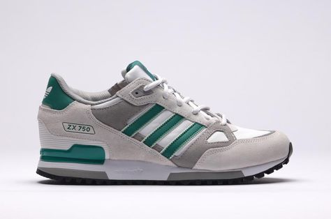 adidas Originals ZX 750 'Equipment'