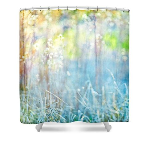 Nature Shower Curtain Featuring The Photograph Dreams By Debi Bishop Shower Curtain Dream Shower Curtains For Sale