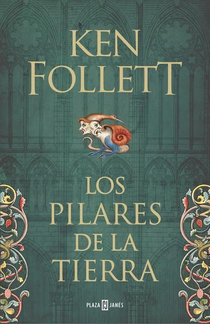 Los Pilares De La Tierra Ken Follett Descargar Epub Gratis Novela Histórica Demon Book Book Worth Reading Good Books