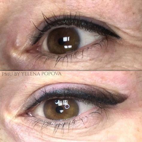 Professional Eyeshadow Palette Eyeliner Online Matte Blue Eyeshadow 20190502 Mit Bildern Permanent Make Up Lidstrich Lidstrich Augen