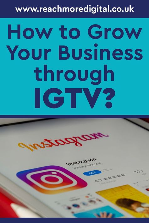 IGTV are a great choice for brands because they can prerecord, edit, or brand a video and share it with everyone. Thus, they have more time to polish and bring them to perfection. In this way, IGTV resembles YouTube because you can upload edited long-form videos. As a result, brands can share tutorials, tours, or masterclasses with their followers. #socialmedia #Instagram
