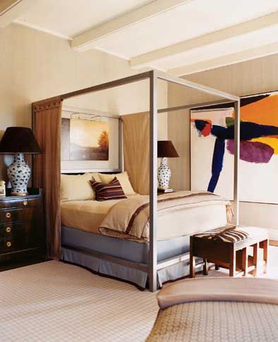 Bedroom #Bedroom Abstract, contemporary modern #home #decor by