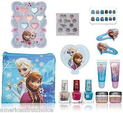 "Disney Frozen Anna /& Elsa 9.5/"" PaddleBall Paddle Ball Play Set-Brand New!!!"