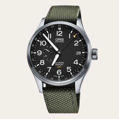 #oriswatches #giftideas #giftideasformen #watchesformen #timepiecestore
