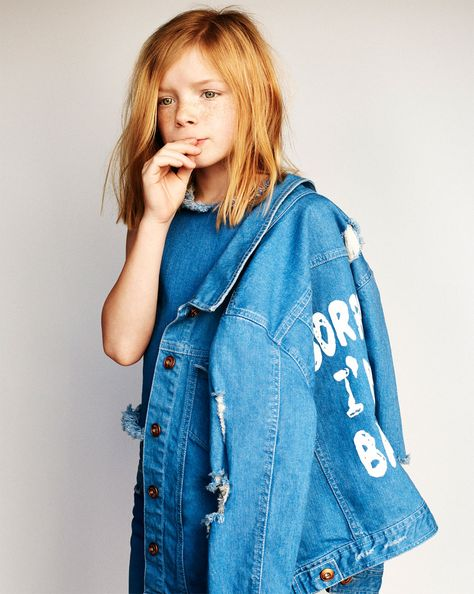 Kids | ZARA United States