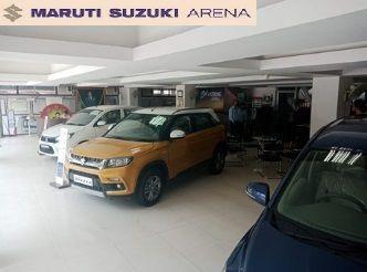 Tr Sawhney Motors Maruti Suzuki Showroom Near Me Dream Cars Car Dealership Car Dealer