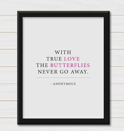 List Of Pinterest Give Me Butterflies Quotes Truths Images Give Me