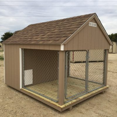 Affordable Dog Kennels For Sale In Texas Diy Dog Kennel Dog Kennels For Sale Dog Enclosures