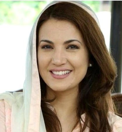 Reham Khan In 2021 Reham Khan Khan Pakistan