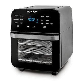 Cuisinart Digital Airfryer Toaster Oven In 2020 Nuwave Toaster Oven Large Air Fryer