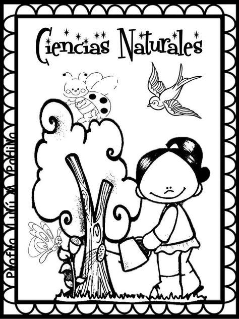Resultado Escolares Materias Rotulos Dibujos Imagen Para De Deresu Caratulas De Ciencias Naturales Caratulas De Ciencias Dibujos De Ciencias Naturales