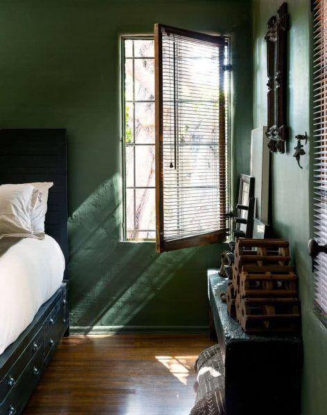 Neue Schlafzimmer Farben