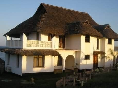 Swahili House In Mombasa Kenya Small House Inspiration Interior Architecture Design House Styles