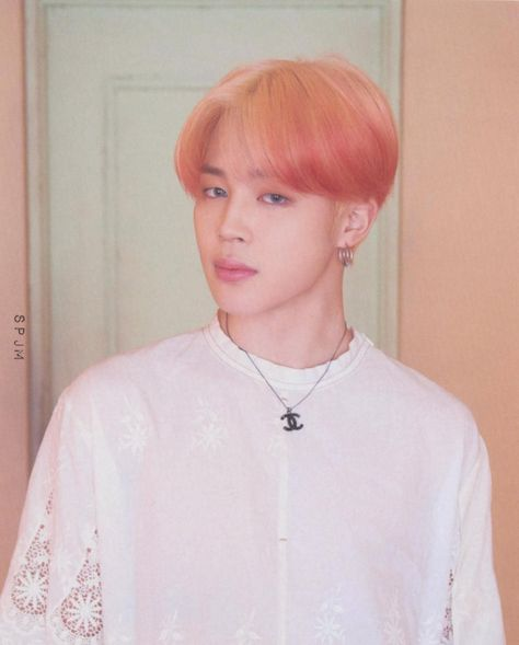 """spjm on Twitter: """"[SCAN] MAP OF THE SOUL PERSONA Version 03 JIMIN… """""""