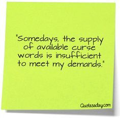funny rough day quotes   Google Search | Rough day quotes | Funny