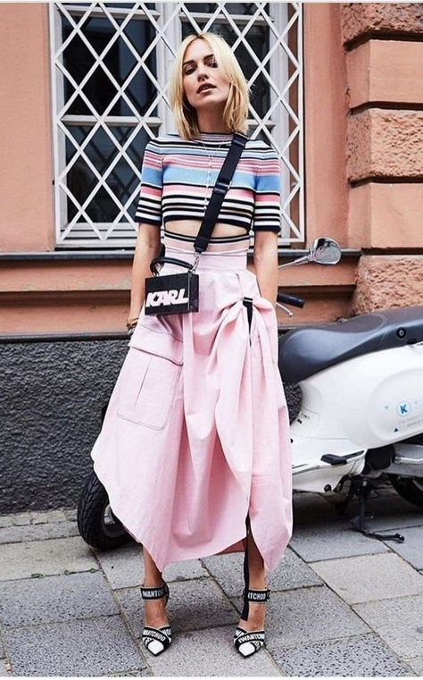 34 Amazing street style outfit ideas you should try
