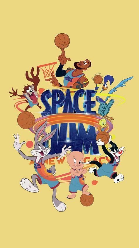 Space Jam Wallpaper - KoLPaPer - Awesome Free HD Wallpapers